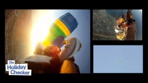 Gran Canaria Skydive