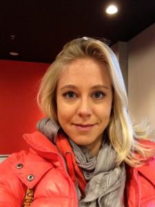 Nina Heinemann Fernbus