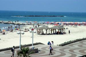 TelAviv Strand