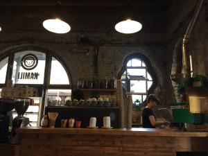 Kleine Kaffeerösterei Kamili