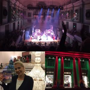 Oliver! Musical nach Charles Dickens' Roman Oliver Twist in der NCH Dublin